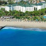 Hotel MC BEACH RESORT Alanja