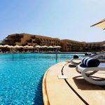 Hotel MOVENPICK RESORT SOMA BAY Hurgada