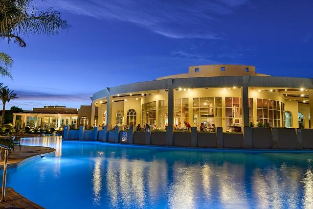 Hotel PRIMA LIFE MAKADI Hurgada 5*