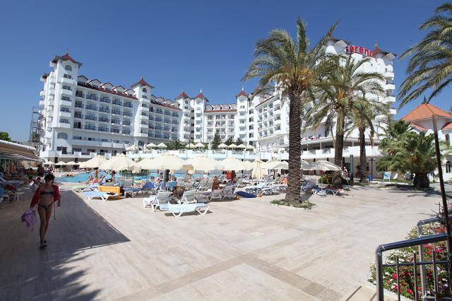 Hotel SERENIS Side 5*