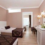 Hotel SERENIS Side