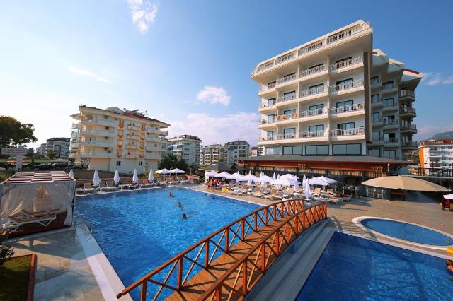 Hotel SEY BEACH Alanja