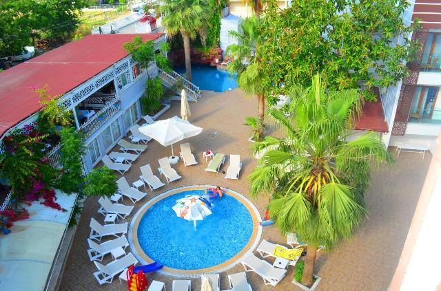 Hotel SIDE NOSSA Side 3*