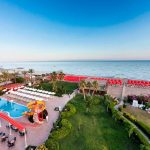 Hotel THRONE SEAGATE Belek