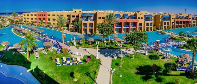 Hotel TITANIC PALACE Hurgada 5*