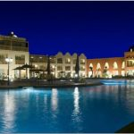 Hotel TITANIC BEACH Hurgada