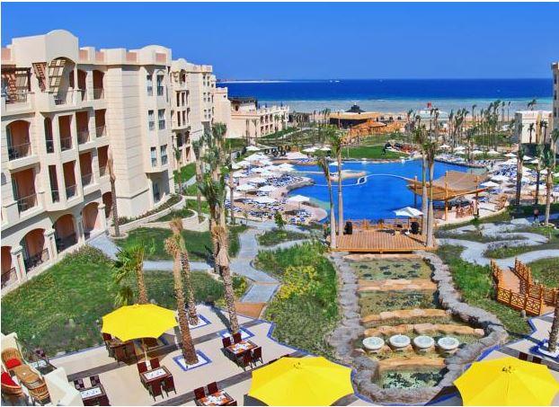 Hotel TROPITEL SAHL HASHEESH Hurgada 5*