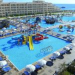 Hotel WHITE BEACH Hurgada