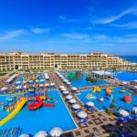 Hotel WHITE BEACH RESORT Hurgada