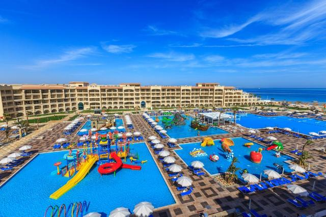 Hotel WHITE BEACH RESORT Hurgada 5*