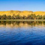 Krstarenje Nilom Egipat