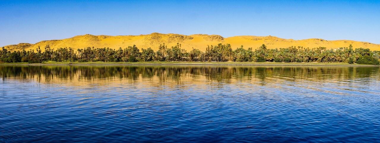Krstarenje Nilom i Hurgada