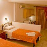 Hotel App HERMES Skijatos