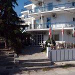 Hotel IRAKLITSA BEACH Nea Iraklica