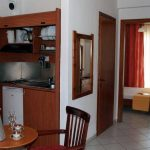Hotel KAVALA BEACH Nea Iraklica