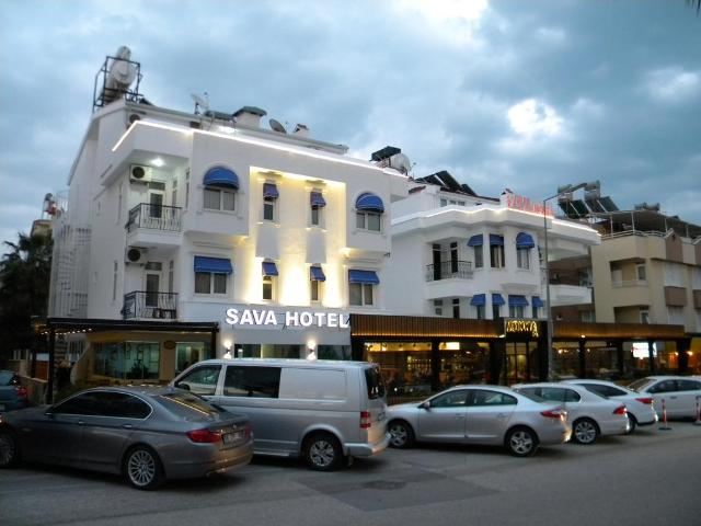 Hotel SAVA Antalija