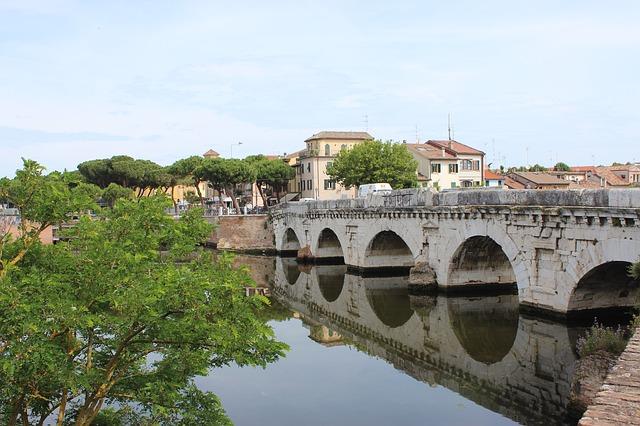 Rimini Italija