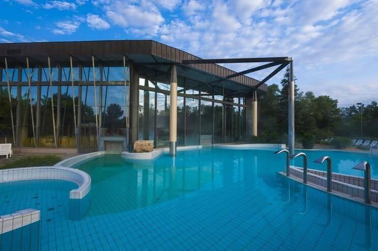 Hotel IZVIR Terme Radenci