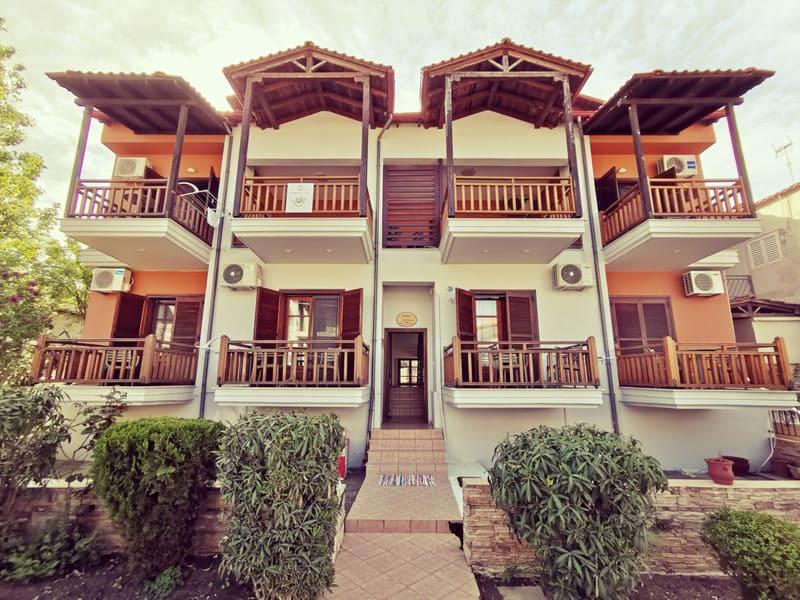 Hotel KASTALIA Amuljani