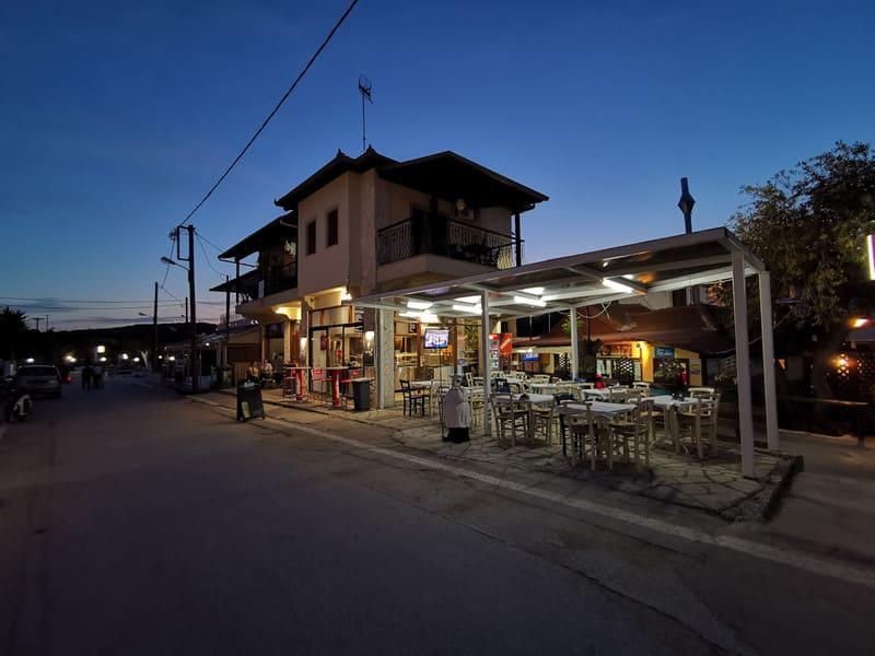 Vila MARIOS Amuljani