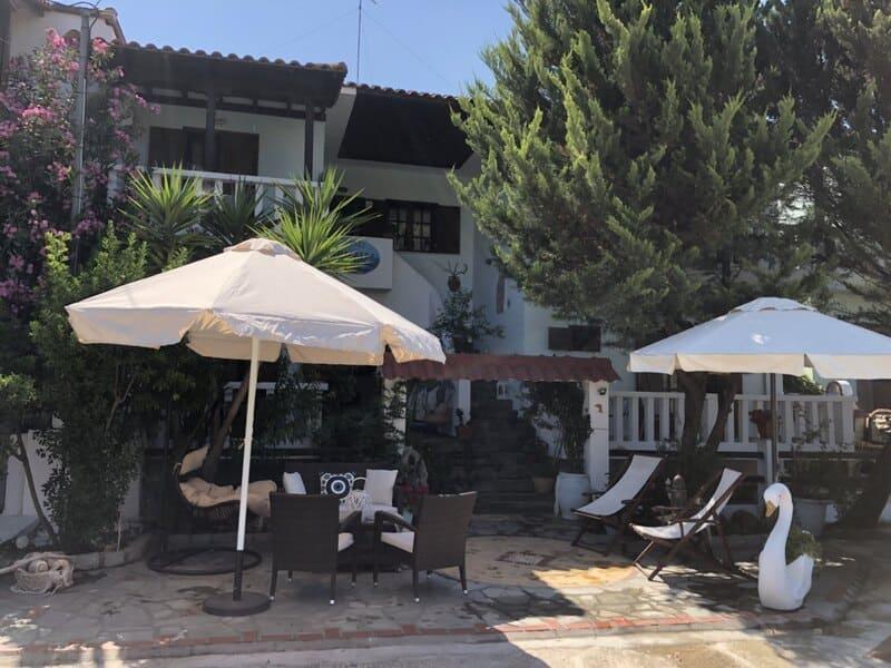 Hotel THALASSA Amuljani