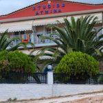 Vila ATHINA Golden beach