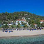 Hotel LILLY ANN BEACH Akti Elias