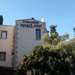 Hotel CAMLI KOSK Bodrum