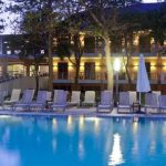 Hotel GIANNOULIS Olympic Beach