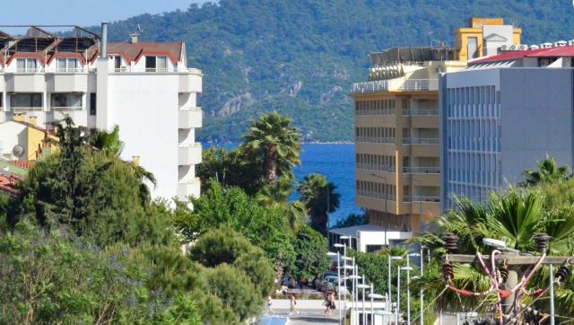 Hotel GREEN PALM Marmaris