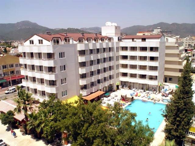 Hotel INTERMAR Marmaris
