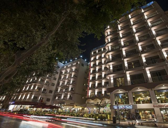 Hotel PLAZA Sliema