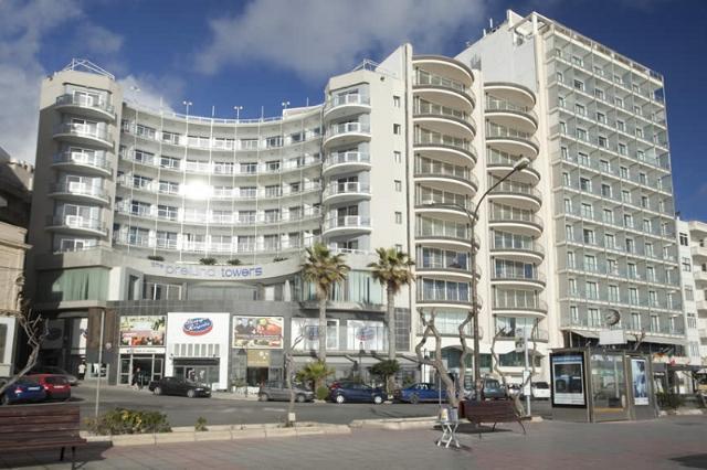 Hotel PRELUNA Sliema