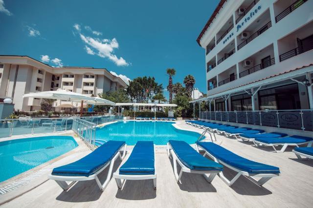 Hotel PORTOFINO Marmaris