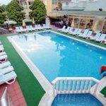 Hotel ALANYA RISUS PARK Alanja Turska