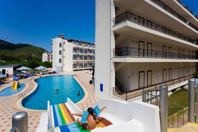 Hotel ARES BLUE Kemer