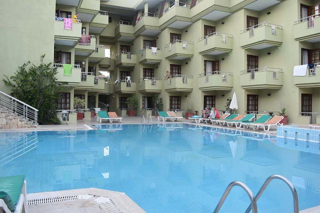 Hotel ARES CITY Kemer