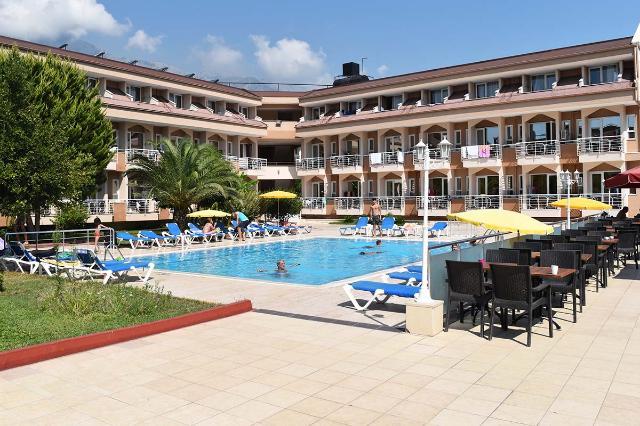 Hotel ARES DREAM Kemer