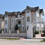 Hotel ARES Kemer Turska