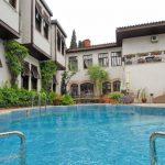 Hotel ASPEN Antalija