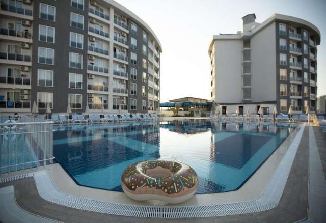 Hotel LARA STAR Antalija
