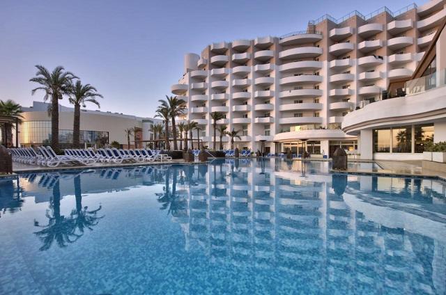 Hotel DB SAN ANTONIO Qawra