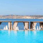 Hotel DOLMEN Budziba Malta