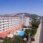Hotel FIRST CLASS Alanja