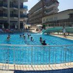 Hotel INFINITY BEACH Alanja Turska