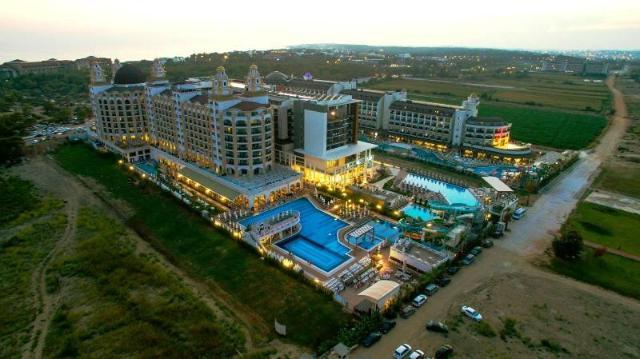 Hotel JADORE DELUXE Side
