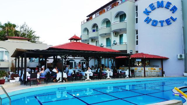 Hotel KEMER Kemer