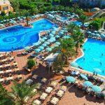 Hotel MY HOME RESORT Alanja Turska