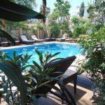 Hotel NERGIZ BUTIK Side Turska