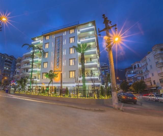 Hotel PERA Alanja